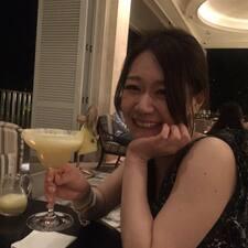 杏子さんのプロフィール