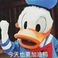 Nutzerprofil von 曦