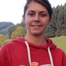 Océane User Profile