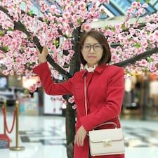 Nutzerprofil von Yueming