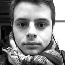 Jordan Alejandro User Profile