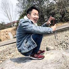 瑞奇 - Uživatelský profil