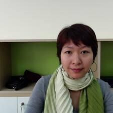 Thi Huong User Profile
