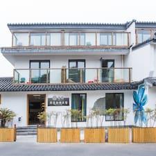 杭州毕竟西湖民宿 felhasználói profilja