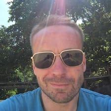 Profil utilisateur de Jens