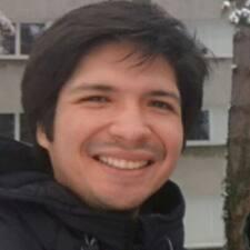 Genaro Alberto Kullanıcı Profili