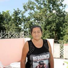 Profil utilisateur de Luisa Margarita