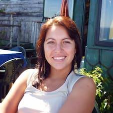 Profil Pengguna Pamela