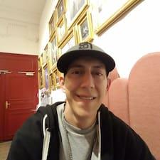 Wes Johns - Uživatelský profil