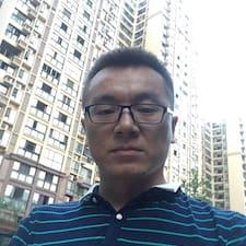 国义 - Uživatelský profil