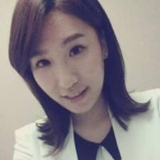Профиль пользователя Hye Ji