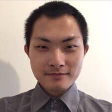 Profil utilisateur de Zhigang
