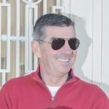 Profil korisnika José Peterson