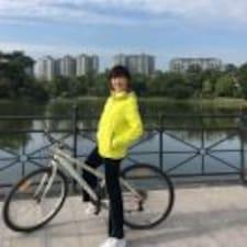 Perfil do utilizador de Xiaochun