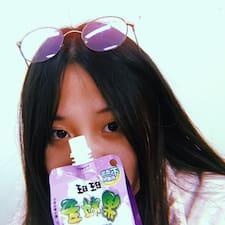 鑫嫚 felhasználói profilja