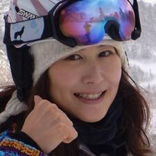 Nutzerprofil von Yukiko