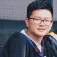 โพรไฟล์ผู้ใช้ Xukang