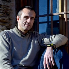 Jorge Brugerprofil