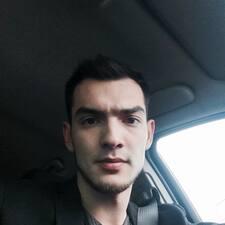 Shamil User Profile