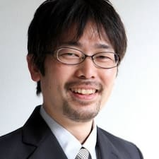 Hirotaka User Profile