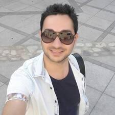 Nicos - Uživatelský profil