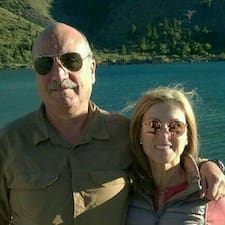 Sandra Y David Brugerprofil
