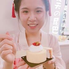 Nutzerprofil von Qinjing