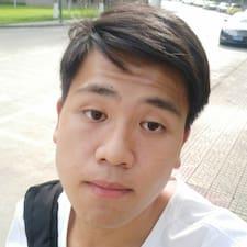 坤益 User Profile