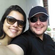 Profil utilisateur de Vitor Hugo