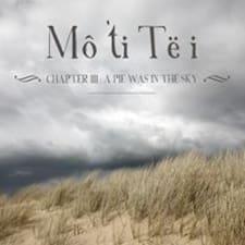 MôTi的用戶個人資料