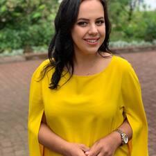 Yulya Brukerprofil