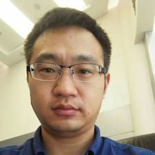 孟华 User Profile
