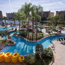 ResortShare5 User Profile