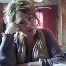 Profil utilisateur de IRene, Maria Pia