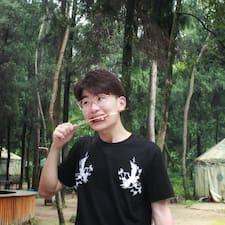 Profil korisnika 剑敏