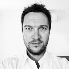 Profil korisnika Giordano