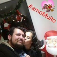 Perfil do utilizador de Luiz