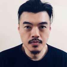 Profil Pengguna Jeff Cheng