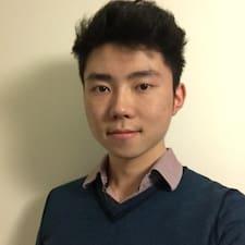 Yuntao的用戶個人資料