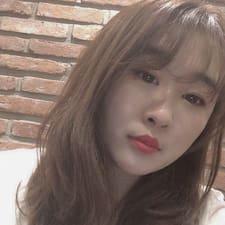 Perfil do usuário de Hyunkyung