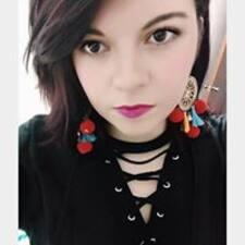 Profil utilisateur de Norela
