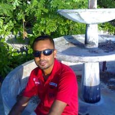 Hassan Brugerprofil