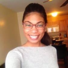 Profil utilisateur de Toni Brown