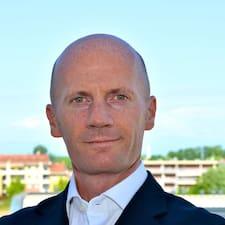 Kristian Kullanıcı Profili