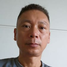 Profil utilisateur de 吕邻生