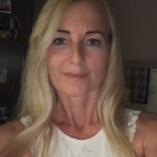 Profilo utente di Gabriella