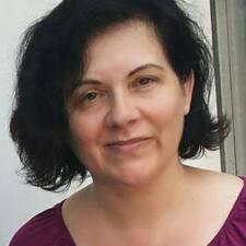 Florea User Profile