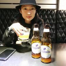 Profil utilisateur de 宇清