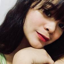 Glaiza User Profile