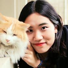 佳辰 - Uživatelský profil